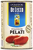 De Cecco Pomodori Pelati - 12 pezzi da 400 g [4800 g]