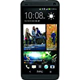 HTC One 32GB 4G LTE Smartphone (11,9 cm (4,7 Zoll) Touchscreen, 1,7GHz, micro SIM, Android) schwarz