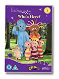 In The Night Garden: Whos Here? [DVD]