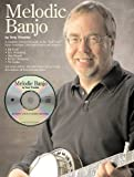 Melodic Banjo Bjo Book/Cd