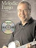 Melodic Banjo: Noten, Diskette für Banjo