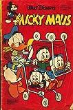 Micky Maus Heft 45 November 1962 ;