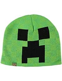 Unisex-Adulte - Minecraft - Minecraft - Beanie