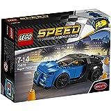 "Speed Champions 75878 ""Bugatti Chiron"" Building Set"