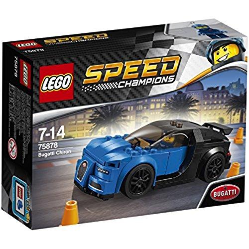 Speed Champions 75878