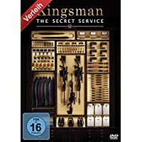 Kingsman - The Secret Service
