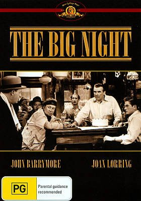 Big Night [DVD] [Import]