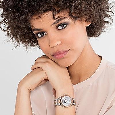 Thomas Sabo Watches, Reloj para señora Divine, Acero, WA0219-272-201 de Thomas Sabo GmbH