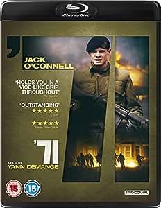 '71 [Blu-ray] [2014]