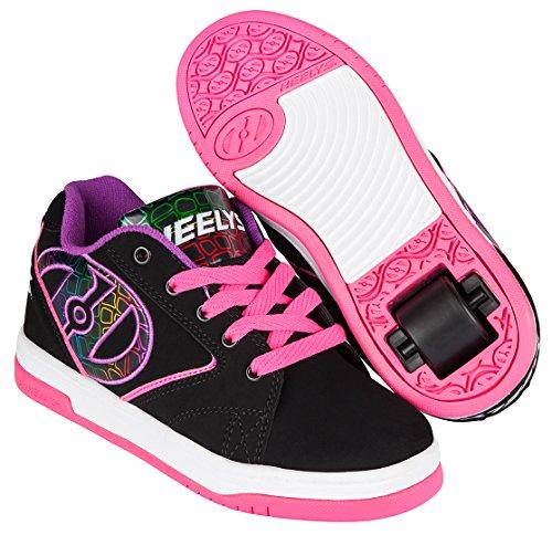 heelys-propel-20-hx1-wheel-skating-shoes-13-uk-child-black-pink-purple