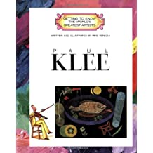 GETTING TO KNOW WORLD GREAT:KLEE (Getting to Know the World's Greatest Artists)
