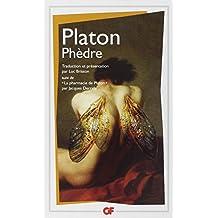 Phèdre : Suivi de La pharmacie de Platon