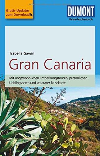 Preisvergleich Produktbild DuMont Reise-Taschenbuch Reiseführer Gran Canaria: mit Online-Updates als Gratis-Download