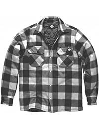 Dickies Portland Camicia Imbottita da Lavoro Colori e Taglie Vari