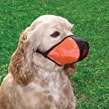 ProGuard Softie Muzzle Giant Red by Pro-Guard