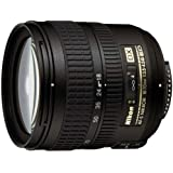 Nikon AF-S DX 18-70 mm f/3.5-4.5 G IF ED