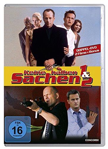 1 & 2 [2 DVDs] (Sache Und Eine Sache Von 2)