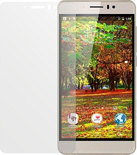 dipos Folie passend für Timmy M12 Smartphone