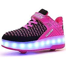 zapatillas Amazon y ruedas con luces es 5wwSqg 1dc35af951a41