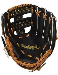 Softee Gants Junior Beisbol Main Gauche Taille 9