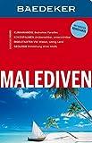 Baedeker Reiseführer Malediven: mit GROSSER REISEKARTE - Wieland Höhne