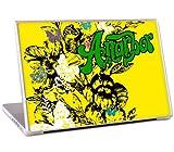MusicSkins Sticker Anarbor Butterfly Sticker pour MacBook Pro et PC Portable 17' (Import Royaume Uni)