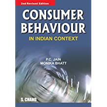 CONSUMER BEHAVIOR IN  INDIAN CONT.