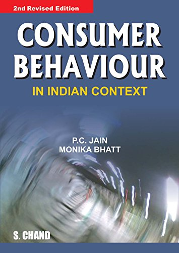 Consumer Behaviour in Indian Context, 2nd Edition (English Edition)