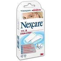 Steri-Streifen Haut Verschlüsse x 8 preisvergleich bei billige-tabletten.eu