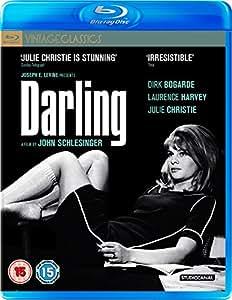 Darling - 50th Anniversary Edition *Digitally Restored [Blu-ray] [1965]