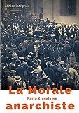 La morale anarchiste - Books on Demand - 25/03/2019