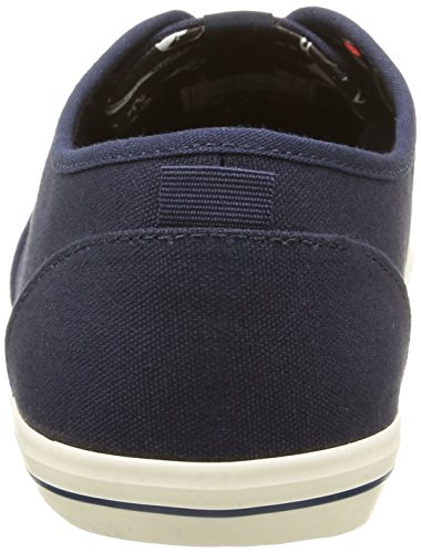 Jack & Jones Jjspider, Baskets Basses Homme Bleu (Navy Blazer)