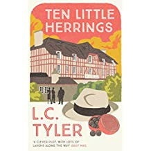 Ten Little Herrings (Elsie and Ethelred)