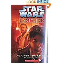 The Last of the Jedi #08 Against the Empire (Disney - Marvel/Star Wars)