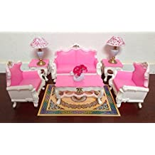 Suchergebnis auf Amazon.de für: Mattel Barbie Wohnzimmer