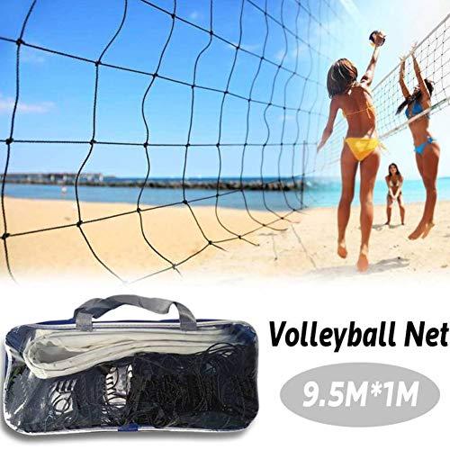 Dogggy 1 StüCke Professionelle Sport Volleyball Net