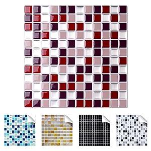 Fliesenaufkleber Mosaik günstig online kaufen | Dein Möbelhaus