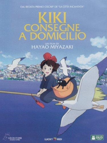 kiki - consegne a domicilio dvd Italian Import by hayao miyazaki