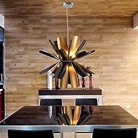 OOFAY LIGHT® Lampadario semplice ed elegante con testa di G9*12