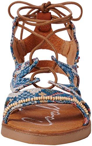 Coolway Mojito, Sandales avec lanière de cheville femme différents coloris