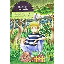 Charli I Els Cinc Perills (Ocho Suricatos)