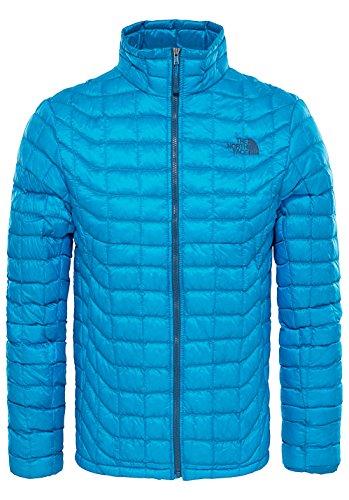 The North Face Thermoball Veste Zippé Homme HYPER BLUE