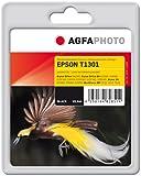 AgfaPhoto APET130BD Tinte für Epson BX525WD, 945 Seiten, schwarz