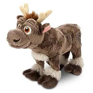 Disney Frozen 24cm Bébé Sven The Reindeer souple en peluche