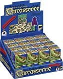 Schmidt Spiele - Carcassonne, Erweiterung: Der Graf von Carcassonne