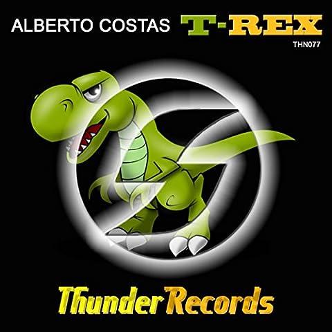 T-Rex (Original Mix)