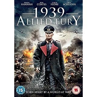 1939 - Allied Fury [DVD]
