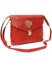 Fashionable Sling Cross Body Bags For Womens By Online Fashion Bazaar | Trendy Hand Bags For Girls Stylish | Best...