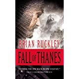 Fall of Thanes (The Godless World, Band 3)