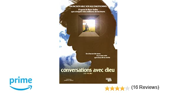 5dcb31936c6a91 Conversations avec Dieu  Amazon.fr  Stephen Simon  DVD   Blu-ray